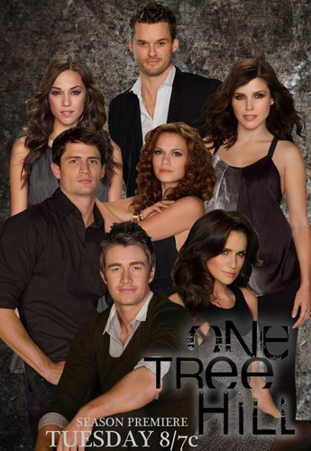 One Tree Hill - Season 5 Watch Online on CouchTuner