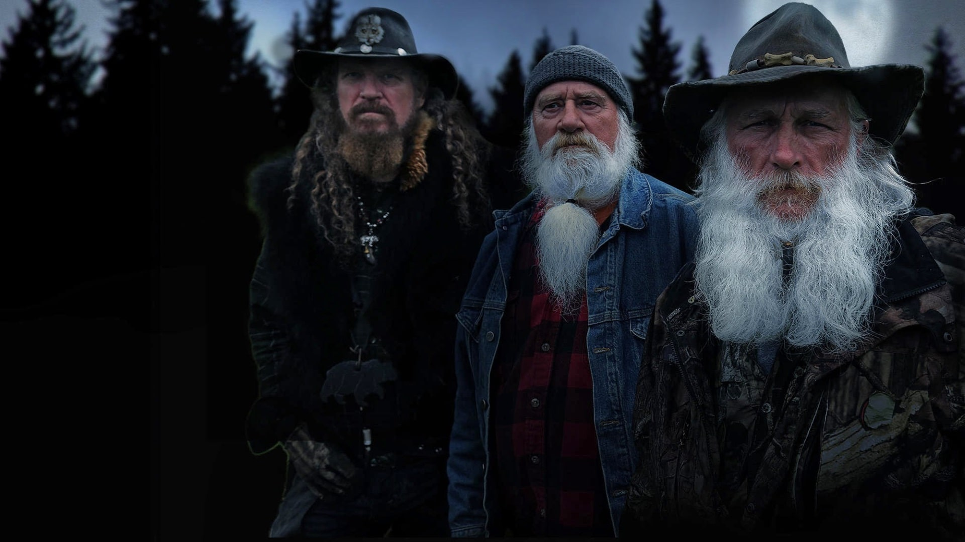 Mountain Monsters - Season 6 Watch Online on CouchTuner