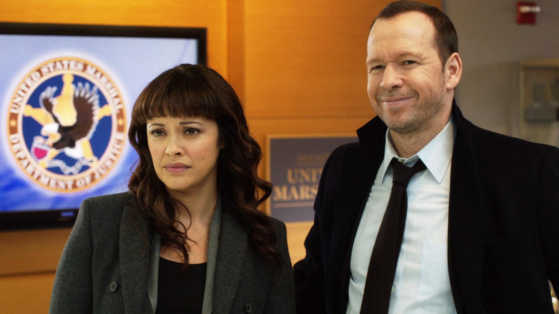 Blue Bloods Season 9 Watch Online On Couchtuner