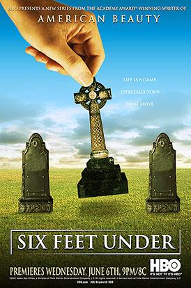 Six Feet Under - Season 2 Watch Online on CouchTuner